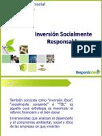 Inversión Socialmente Responsable e Índices de Sustentabilidad