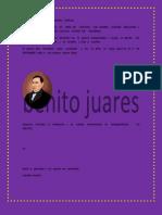 Benito Pablo Juarez Garcia