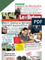 LE BUTEUR PDF du 31/05/2012