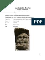 KL2541 Sturdy Andrew Crux Madici to Strichen 1206-1220AD