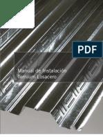 Manual Ternium Los Acero
