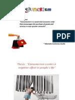 Discourse Presentation