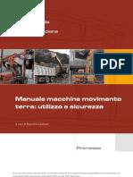 QuadernoTecnico Rischi MovimentazioneTerre (Rischi)