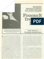 El Marx de Foucault