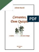 SalomoRovedo-CervantesDomQuixoteartigos