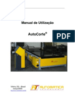 Autocorte Manual