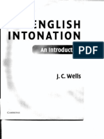 English Intonation