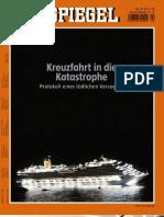Der Spiegel - 04 2012