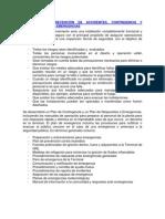 PLAN DE PREVENCIÓN DE ACCIDENTES, CONTINGENCIA Y
