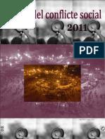 Anuario Del Conflicto Social