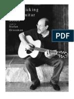 Finger Picking Blues Guitar Solos