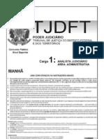 TJDFT08 Cargo 1