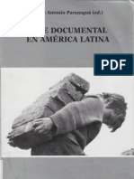 Paranagua Cine Documental en America Latina