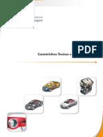 VW EOS_Características  Tecnicas E Construtivas