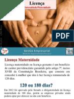Aula 00 - Licença Maternidade_Paternidade