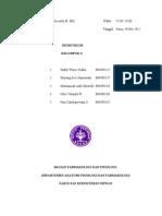laporan diuretikum 8 mei 2012
