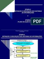 BSI - OPDI - Aulas 3 a 4 - 2011 - Etapas 5