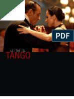 Presentacion Tango-natalia Rub in Stein