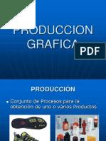 Produccion  Gráfica