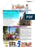 Periodico Marzo - Abril 2012