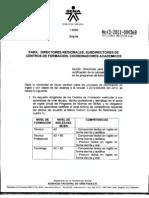 98 Directrices para el proceso de certificación de la competencia de ingles Titulada (1)