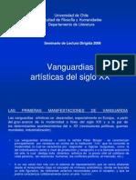 Vanguardias_XX