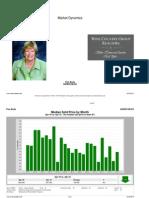 Petaluma and Penngrove Home Sales Report