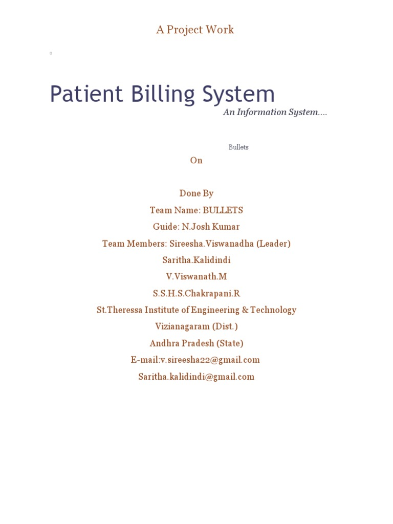patient information system related literature Strengths and weaknesses of available methods  caused by the health system: literature review  information technology and electronic medical records 35.