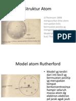 k5fisika6 Struktur Atom