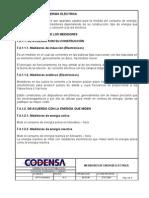 TIPOS DE MEDIDORES ELÉCTRICOS