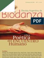 Revista de Biodanza Prim2011