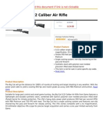 S Otteson - The Bolt Action Rifle Vol I | Magazine (Firearms