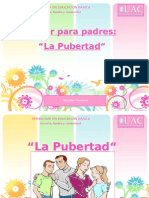 Power de La Pubertad