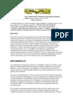 Recomendaciones en la Conducción de Vehículos de Emergencia Sanitaria