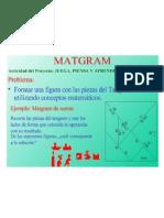 Math Gram