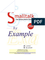 Small Talk by Example New Release