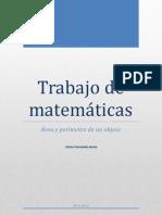 trabajo matematicas finalVictor