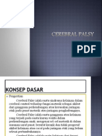 Cerebral Palsy ( Saiful
