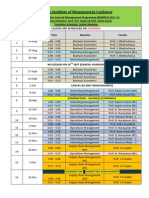 EGMP03 Revised Schedule-1