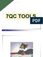 7QC Tools BB