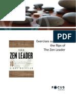 Zeen lider