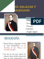 Manuel Salazar y Baquíjano