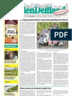 Schakel MiddenDelfland week 22