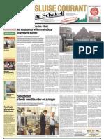 Maassluise Courant week 22
