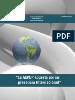 Revista Aepdp IV Marzo 2012