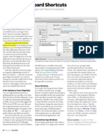 MacWorld KB Shortcuts