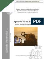 Manual de Ayuda y Aprendizaje de Visual Basic 6