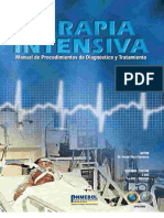 Terapia Intensiva Manual de Procedimientos