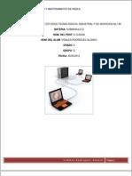 Admin is Trac Ion, Gestion y Mantenimiento en Redes