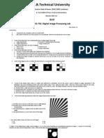 Quiz Digital Image Processing